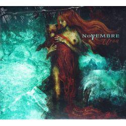 NOVEMBRE - URSA (1 CD)