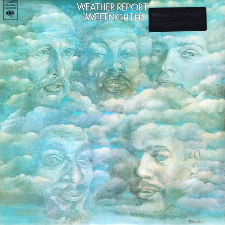 WEATHER REPORT - SWEETNIGHTER (1 LP) - MOV EDITION - 180 GRAM PRESSING
