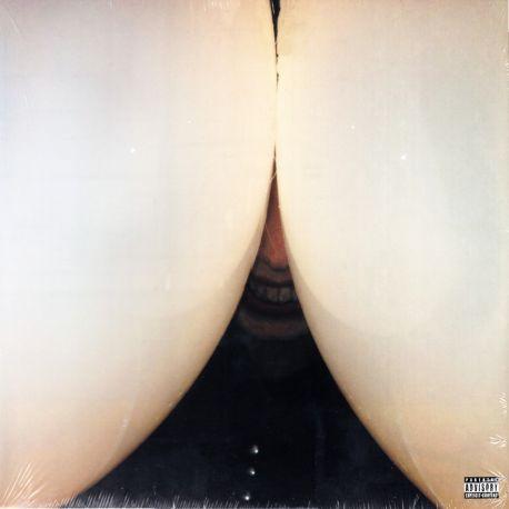DEATH GRIPS - BOTTOMLESS PIT (1 LP) - WYDANIE AMERYKAŃSKIE