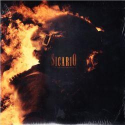 Sicario - Soundtrack: Music By Johann Johannsson (180g Vinyl LP)
