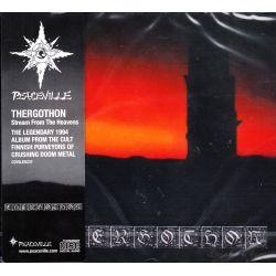 THERGOTHON - STREAM FROM THE HEAVENS (1 CD)