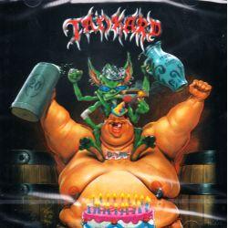TANKARD - B-DAY (1 CD) - 20TH ANNIVERSARY ALBUM