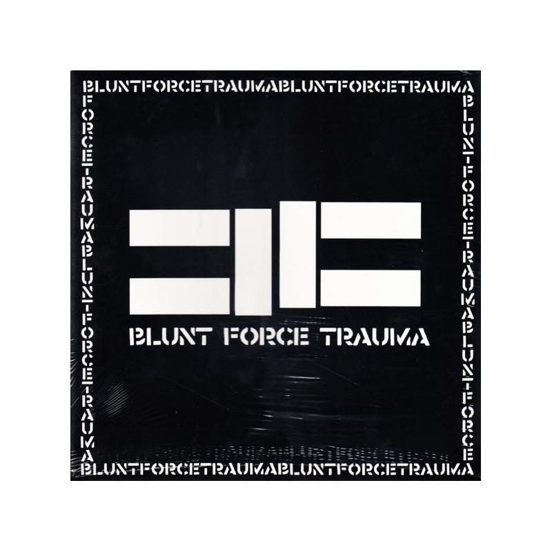 Cavalera Conspiracy Blunt Force Trauma 1 Lp 180 Gram