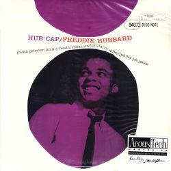 HUBBARD, FREDDIE - HUB CAP (2 LP) - AP 45RPM LIMITED NUMBERED EDITION - 180 GRAM PRESSING - WYDANIE AMERYKAŃSKIE