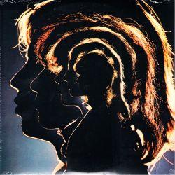 ROLLING STONES, THE - HOT ROCKS 1964-1971 (2 LP) - LIMITED EDITON 180 GRAM CLEAR VINYL PRESSING - WYDANIE AMERYKAŃSKIE