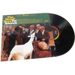 BEACH BOYS, THE - PET SOUNDS (1 LP) - AP STEREO EDITION - 200 GRAM PRESSING - WYDANIE AMERYKAŃSKIE