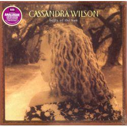 WILSON, CASSANDRA - BELLY OF THE SUN (2 LP) - 180 GRAM PRESSING - WYDANIE AMERYKAŃSKIE