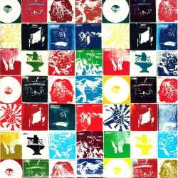 CHEMICAL BROTHERS, THE - BROTHERHOOD: THE DEFINITIVE SINGLES COLLECTION (2 LP) - 180 GRAM PRESSING