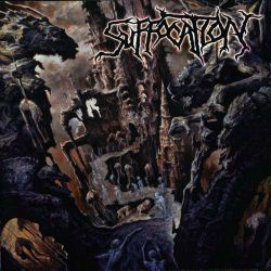 SUFFOCATION - SOULS TO DENY (1 LP)