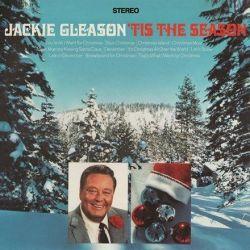 Jackie Gleason - Tis the Season (180g Vinyl LP)