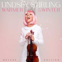 Lindsey Stirling - Warmer in the Winter: Deluxe Edition (Vinyl 2LP)