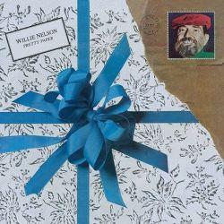 Willie Nelson - Pretty Paper (180g Colored Vinyl LP)