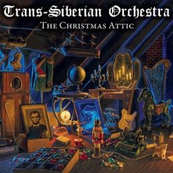 Trans-Siberian Orchestra - The Christmas Attic (Vinyl 2LP)