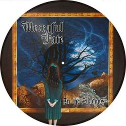 Mercyful Fate - In the Shadows (Picture Disc Vinyl LP)