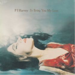 HARVEY, PJ - TO BRING YOU MY LOVE (1LP) - 180 GRAM PRESSING