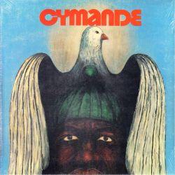 CYMANDE - CYMANDE (1 LP) - WYDANIE AMERYKAŃSKIE