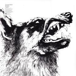 CRIPPLED BLACK PHOENIX - I, VIGILANTE (2 LP)