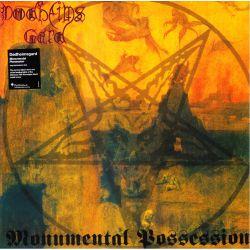 DODHEIMSGARD - MONUMENTAL POSSESSION (1 LP)