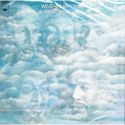 WEATHER REPORT - SWEETNIGHTER (1 CD)