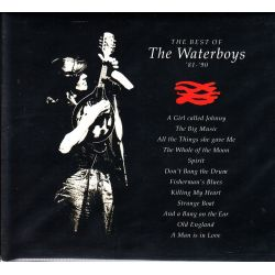 WATERBOYS, THE - THE BEST OF THE WATERBOYS '81 - '90 (1 CD)