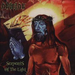 DEICIDE - SERPENTS OF THE LIGHT (1 LP) - 180 GRAM PRESSING