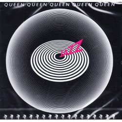 QUEEN - JAZZ [2011 REMASTER]