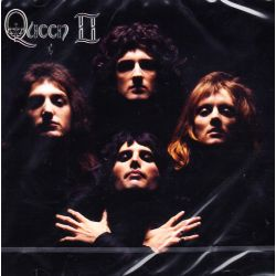 QUEEN - QUEEN II (1 CD)