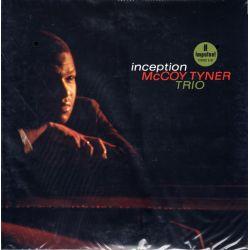 TYNER, MCCOY: TRIO - INCEPTION (2 LP) - LIMITED NUMBERED 45 RPM EDITION - 180 GRAM PRESSING - WYDANIE AMERYKAŃSKIE