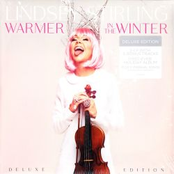 STIRLING, LINDSEY - WARMER IN THE WINTER (2 LP) - DELUXE EDITION - WYDANIE AMERYKAŃSKIE