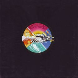 PINK FLOYD - WISH YOU WERE HERE (1LP+MP3 DOWNLOAD) - 180 GRAM PRESSING - WYDANIE AMERYKAŃSKIE