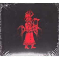 WARDRUNA - SKALD (1 CD)