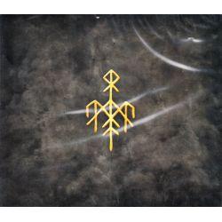 WARDRUNA – RUNALJOD - RAGNAROK (1 CD)