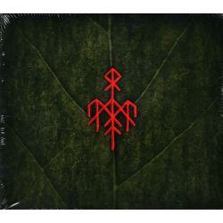 WARDRUNA - RUNALJOD - YGGDRASIL (1 CD)