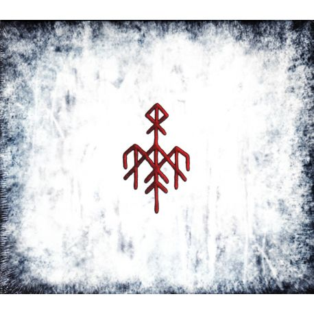 WARDRUNA – RUNALJOD - GAP VAR GINNUNGA (1 CD)