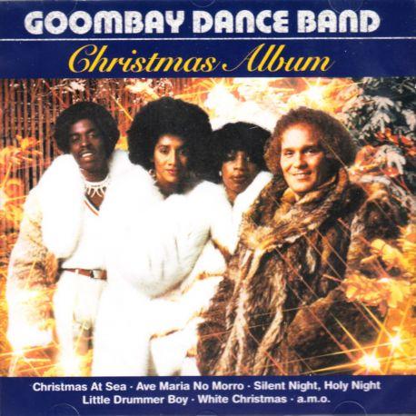 GOOMBAY DANCE BAND - CHRISTMAS ALBUM (1 CD)
