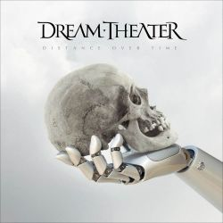 DREAM THEATER - DISTANCE OVER TIME (3 LP)