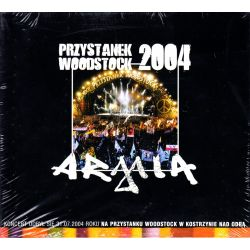 ARMIA - PRZYSTANEK WOODSTOCK 2004