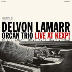 Delvon Lamarr Organ Trio - Live At KEXP! (Vinyl LP)