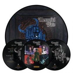 Mercyful Fate - Dead Again (Picture Disc Vinyl 2LP)