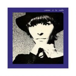 Brigette Fontaine - Comme ? La Radio (Vinyl LP)