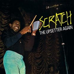 Upsetters - Scratch the Upsetter Again (Vinyl LP)