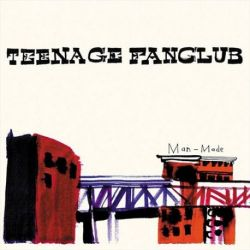 Teenage Fanclub - Man-Made (Vinyl LP)