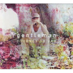 GENTLEMAN - JOURNEY TO JAH [DIGIPACK]