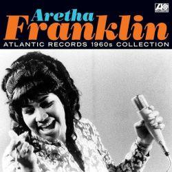 Aretha Franklin - Atlantic Records 1960s Collection (Vinyl 6LP Box Set)