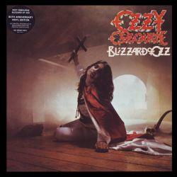 OSBOURNE, OZZY - BLIZZARD OF OZZ (1LP) - 180 GRAM PRESSING - WYDANIE AMERYKAŃSKIE