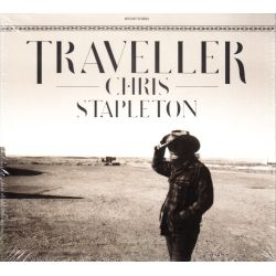 STAPLETON, CHRIS - TRAVELLER (1 CD)