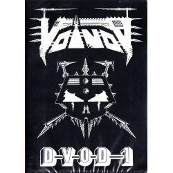 VOIVOD - D-V-O-D-1 (1 DVD)