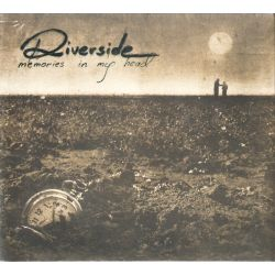 RIVERSIDE - MEMORIES IN MY HEAD (1 CD)