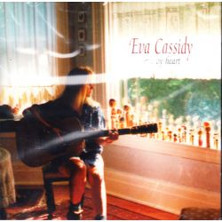 CASSIDY, EVA - EVA BY HEART (1 CD)