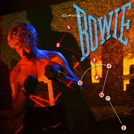 BOWIE, DAVID - LET'S DANCE (1 LP)